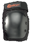 Anarchy Bulletproof Ramp Knee Pads