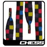 Schnrsenkel 130cm - Chess 